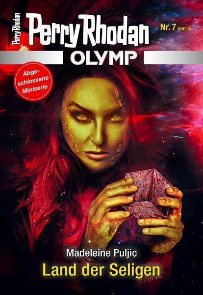 Olymp 7: Land der Seligen