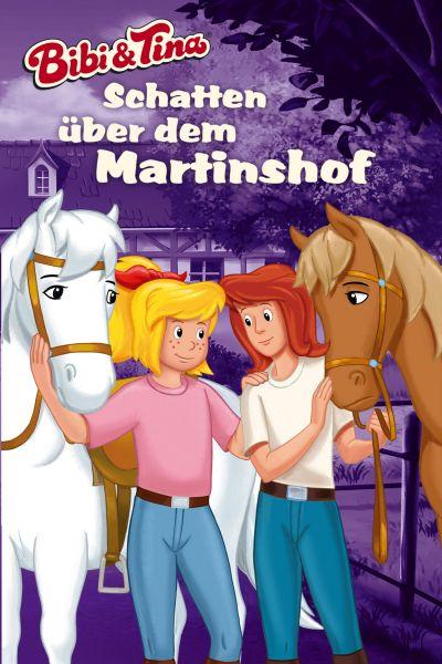 Bibi & Tina - Schatten über dem Martinshof
