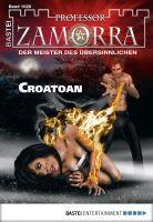 Professor Zamorra - Folge 1020