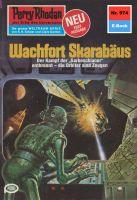 Perry Rhodan 974: Wachfort SKARABÄUS (Heftroman)