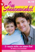 Im Sonnenwinkel 10 - Familienroman