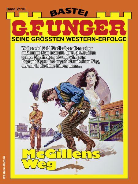 G. F. Unger 2116 - Western
