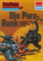 Perry Rhodan 598: Die Para-Bank (Heftroman)
