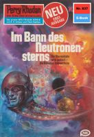 Perry Rhodan 837: Im Bann des Neutronensterns