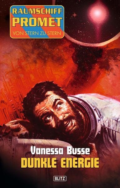 Raumschiff Promet - Von Stern zu Stern 03: Dunkle Energie