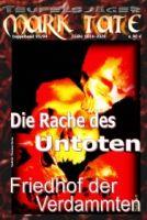 TEUFELSJÄGER 093/094: Die Rache des Untoten