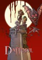 Daffodil - Die Vampiragentin, Teil 2: Nosferatu