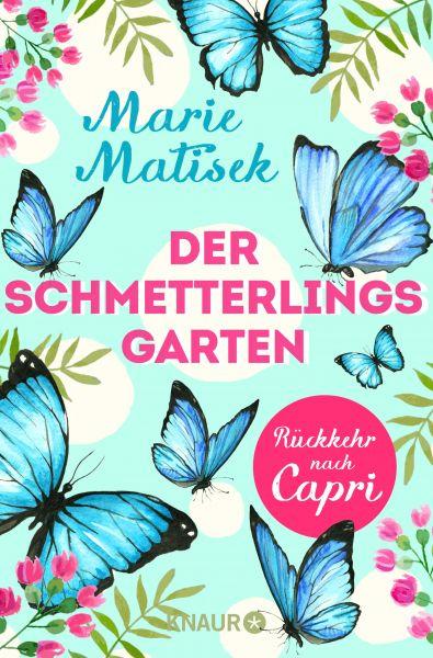 Der Schmetterlingsgarten – Rückkehr nach Capri