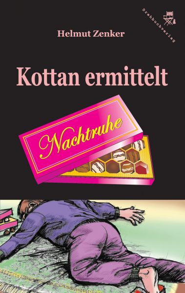 Kottan ermittelt: Nachtruhe