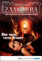 Professor Zamorra - Folge 1115