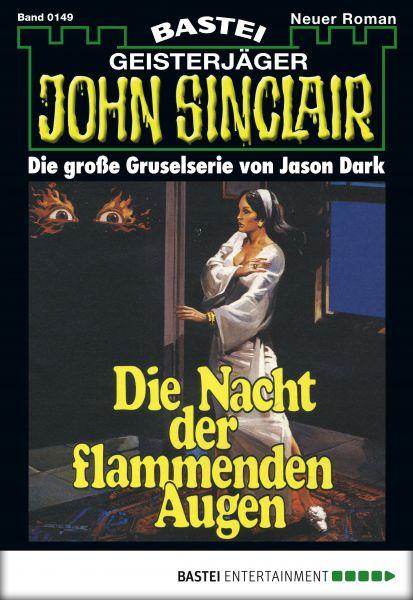 John Sinclair - Folge 0149