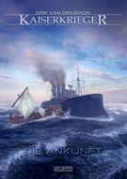 Kaiserkrieger 1: Die Ankunft