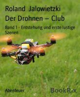 Der Drohnen - Club