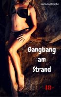 Gangbang am Strand