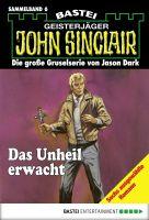 John Sinclair - Sammelband 6