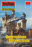 Perry Rhodan 1310: Unternehmen Götterschrein (Heftroman)