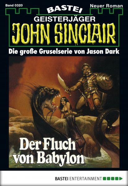 John Sinclair - Folge 0320