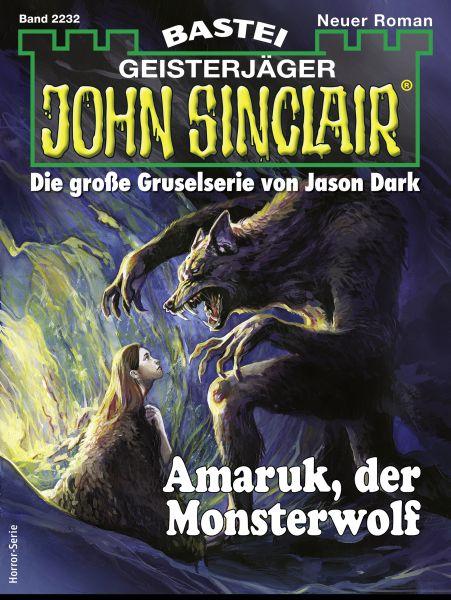 John Sinclair 2232 - Horror-Serie