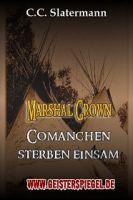 Comanchen sterben einsam