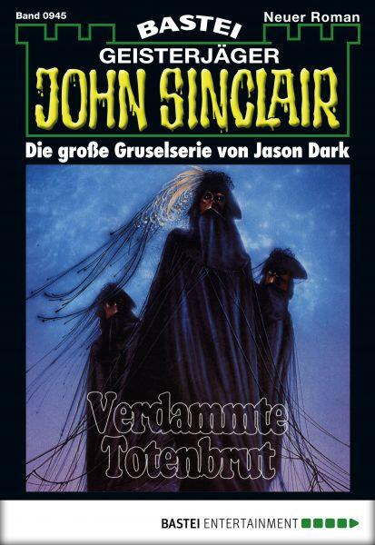 John Sinclair - Folge 0945