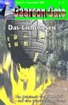 GAARSON-GATE 021: Das Lichtwesen