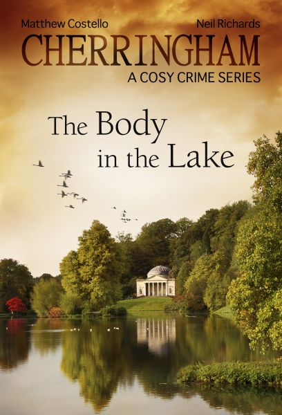 Cherringham - The Body in the Lake