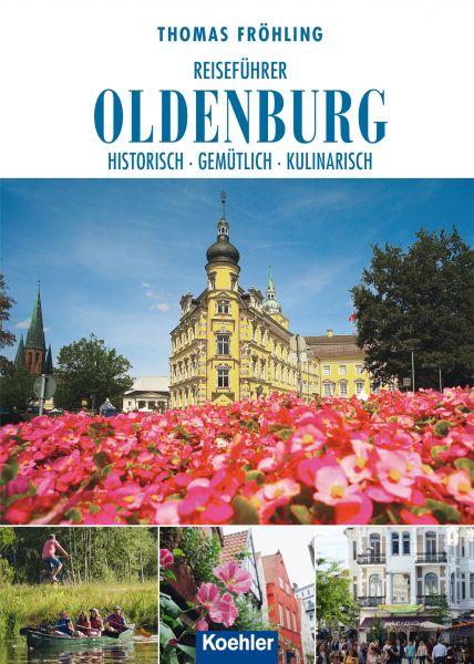 Reiseführer Oldenburg