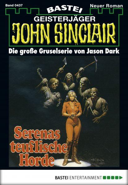 John Sinclair - Folge 0437