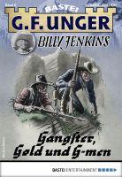 G. F. Unger Billy Jenkins 6 - Western