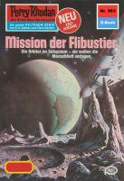Perry Rhodan 963: Mission der Flibustier (Heftroman)