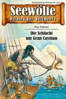 Seewölfe - Piraten der Weltmeere 361