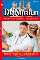 Dr. Norden 1024 - Arztroman
