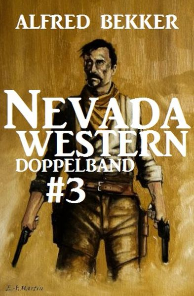 Nevada Western Doppelband #3