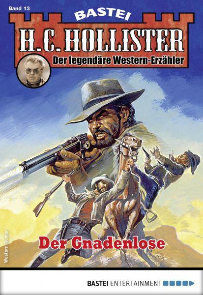 H.C. Hollister 13 - Western
