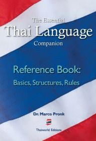 The Essential Thai Language Companion