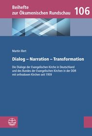 Dialog – Narration – Transformation