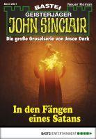 John Sinclair - Folge 2021