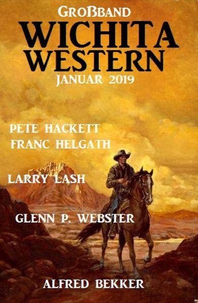 Wichita Western Großband Januar 2019