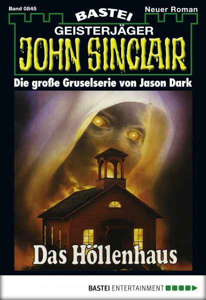 John Sinclair - Folge 0845