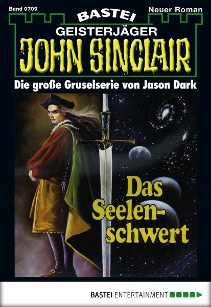 John Sinclair - Folge 0709