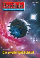 Perry Rhodan 2688: Die zweite Wirklichkeit (Heftroman)