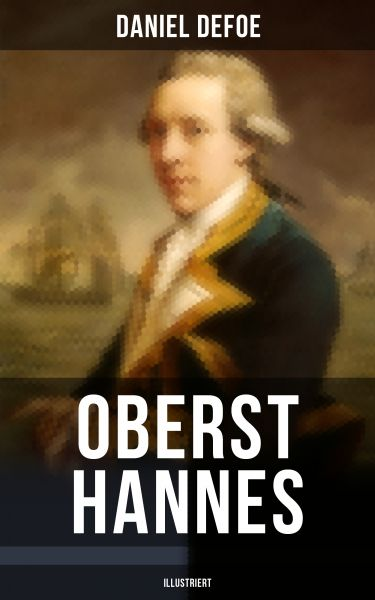 Oberst Hannes (Illustriert)