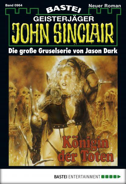 John Sinclair - Folge 0964