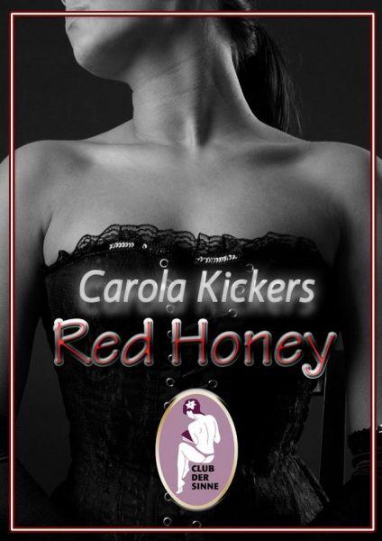 Red Honey