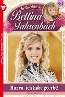 Bettina Fahrenbach 1 - Liebesroman