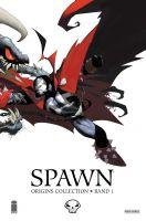 Spawn Origins, Band 1