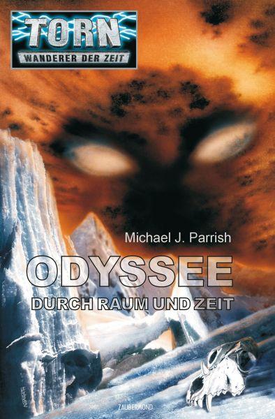 Torn 26 - Odyssee durch Raum und Zeit