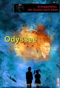 Odyssee (Armageddon, die Suche nach Eden 9)