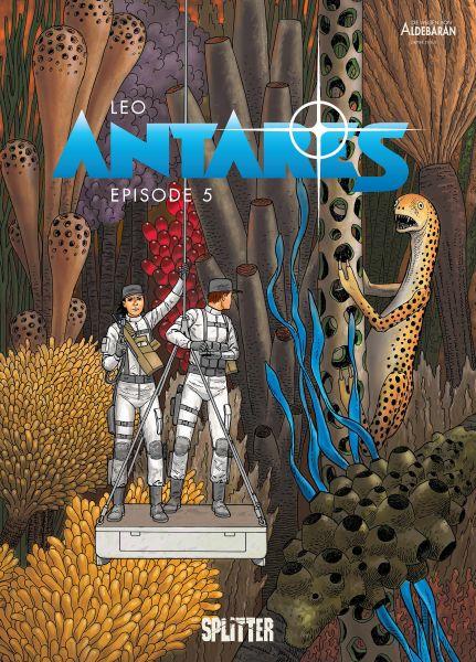 Antares. Band 5