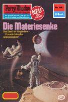 Perry Rhodan 967: Die Materiesenke (Heftroman)